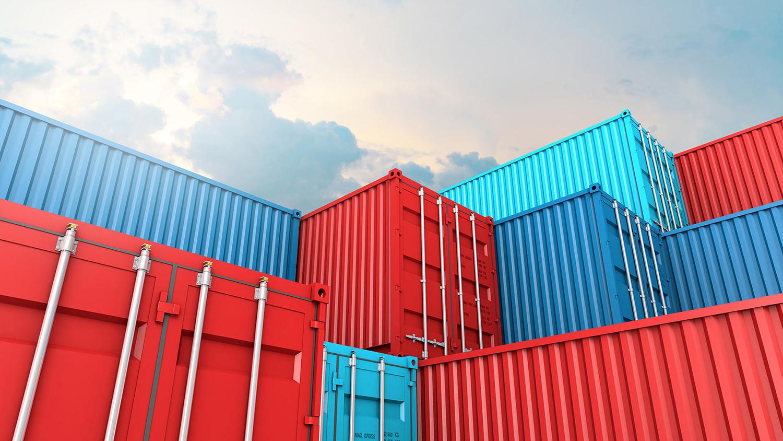 Køb eller lej containere hos LCK