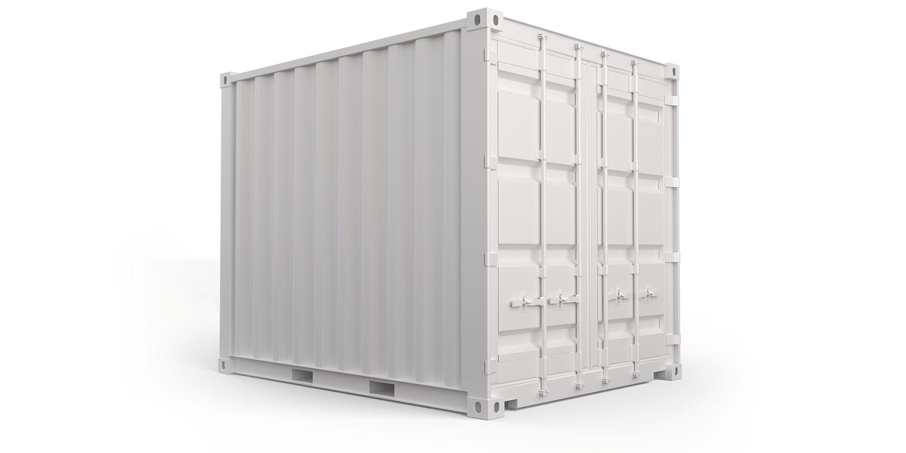 Container lej lck